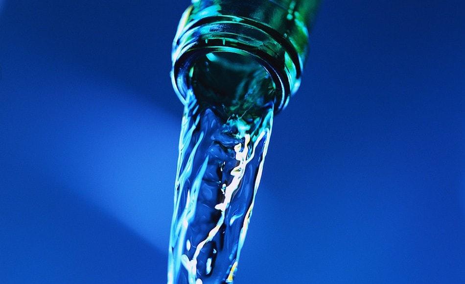collecteur d'eau desert air humidite