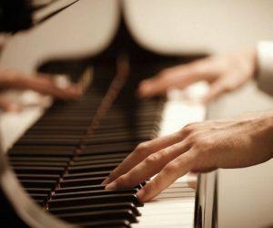 apprentissage piano fonction motrice compétence moteur cerveau entrainement