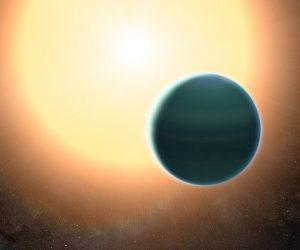 exoplanete nasa atmosphere metal systeme stellaire solaire etoile-min