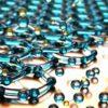 graphène supraconducteur supraconductivité aluminium électrons