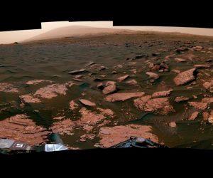 mars rover dunes nasa