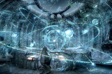 hologramme principe holographique