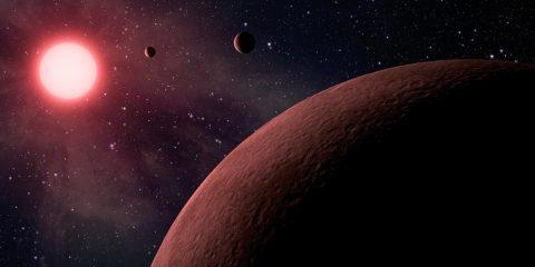 kepler_1 planetes exoplanetes nasa decouverte systeme solaire stellaire univers espace