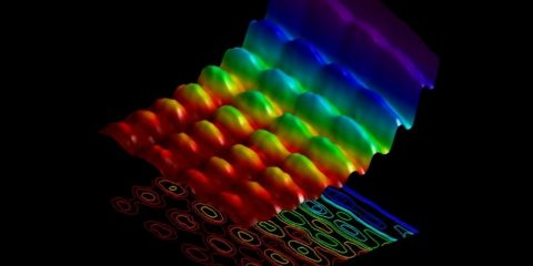 lumiere solide liquide photons superfluide