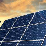 panneaux solaires photovoltaiques energie propre durable renouvelable