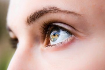 yeux tetrachromatisme daltonien vision