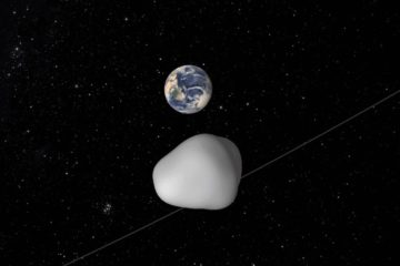asteroide terre nasa protection planetaire