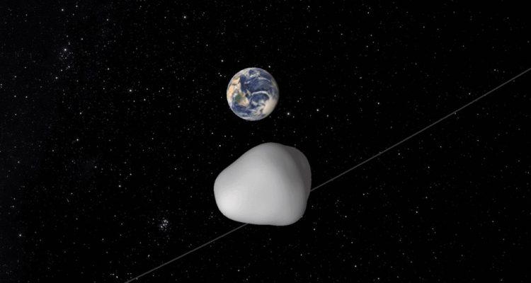asteroide terre nasa protection planetaire