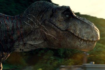 tyrannosaurus rex trex marche course impossible pattes