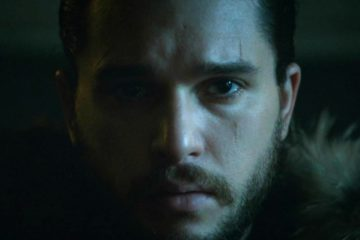 Jon snow game of thrones ia intelligence artificielle