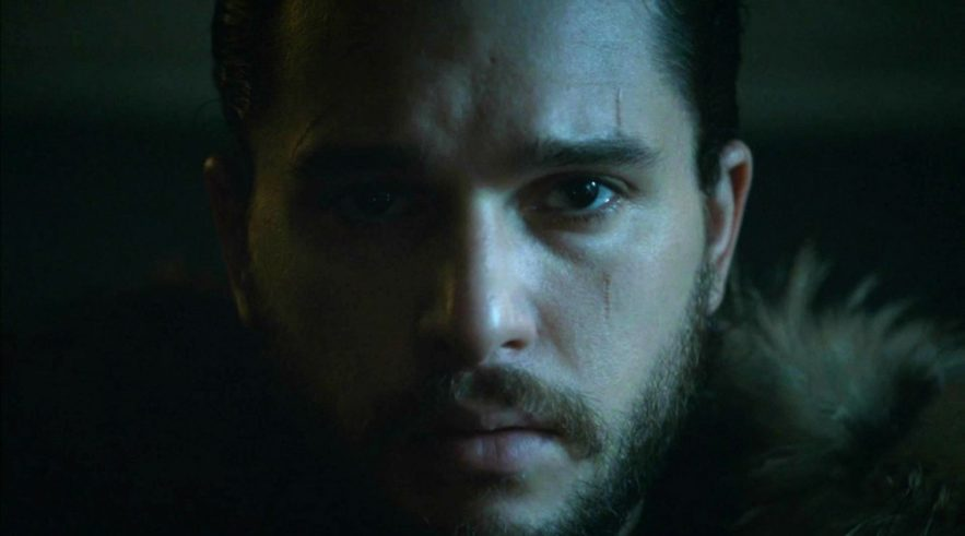 Jon snow game of thrones ia intelligence artificielle