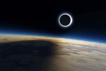 eclipse solaire totale 2017 etats unis nasa
