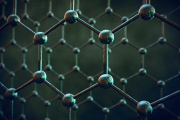 graphène conductivité électrons liquide fluide