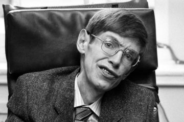 stephen hawking these disponible en ligne cambridge univers