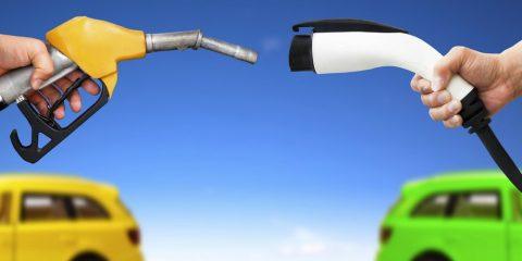 voiture electrique energie propre verte renouvelable