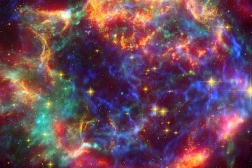 etoile morte supernova supernovae explosion