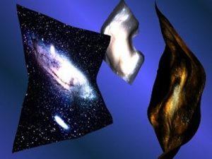 modele univers ekpyrotique