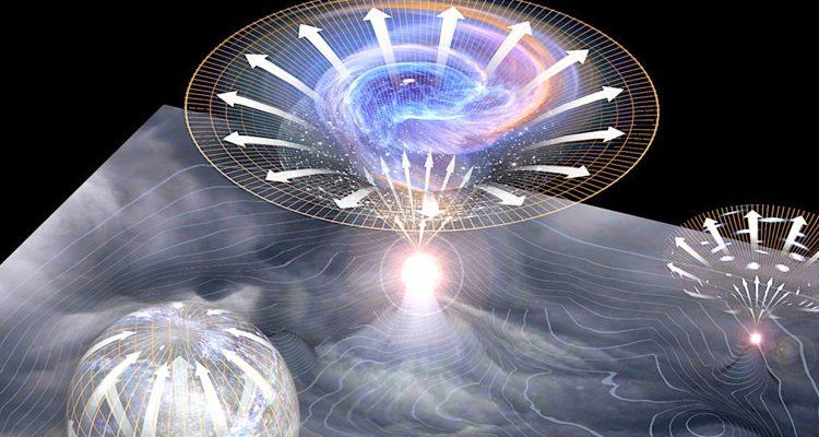 multivers big bang