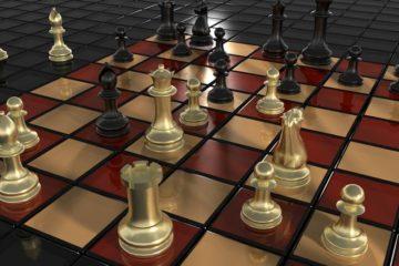 ia intelligence artificielle alphazero deepmind google échecs jeu
