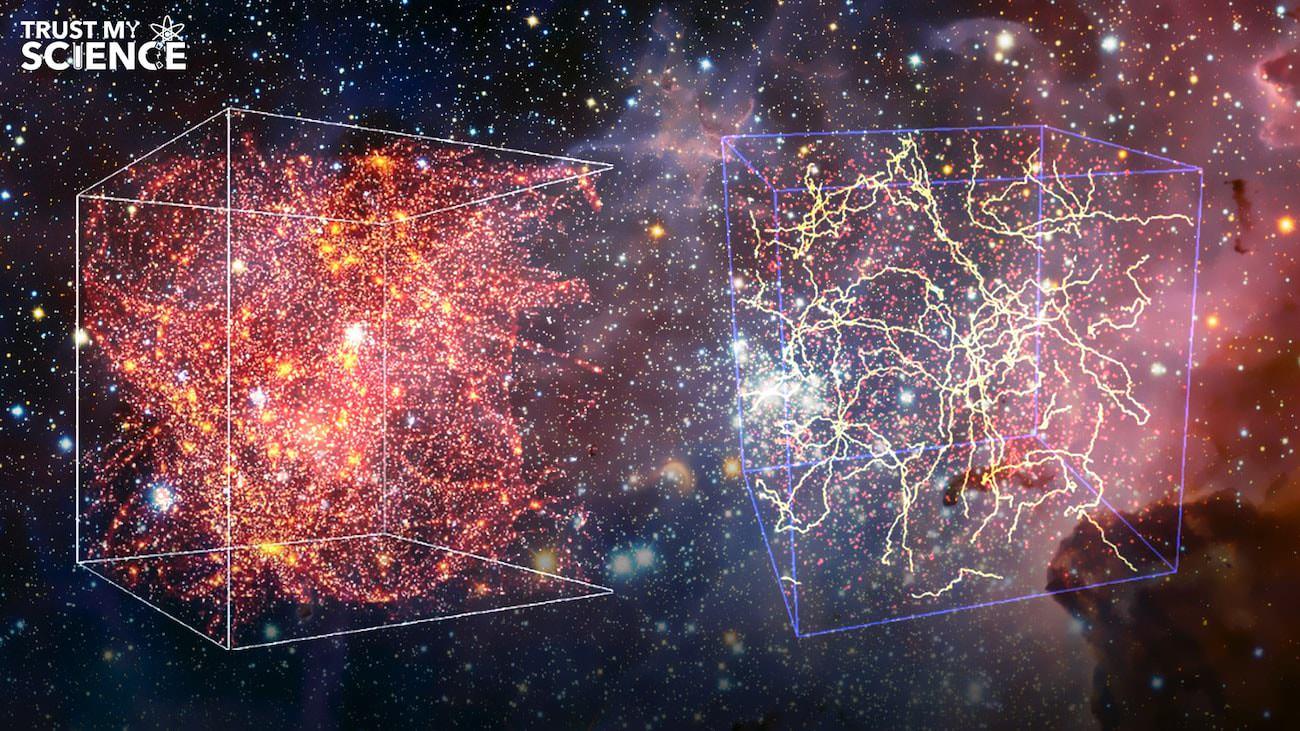 cordes cosmiques