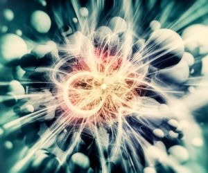 quart tetraquark hadron collisionneur haute énergie