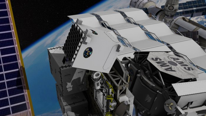 nasa nicer iss station spatiale internationale sextant pulsar