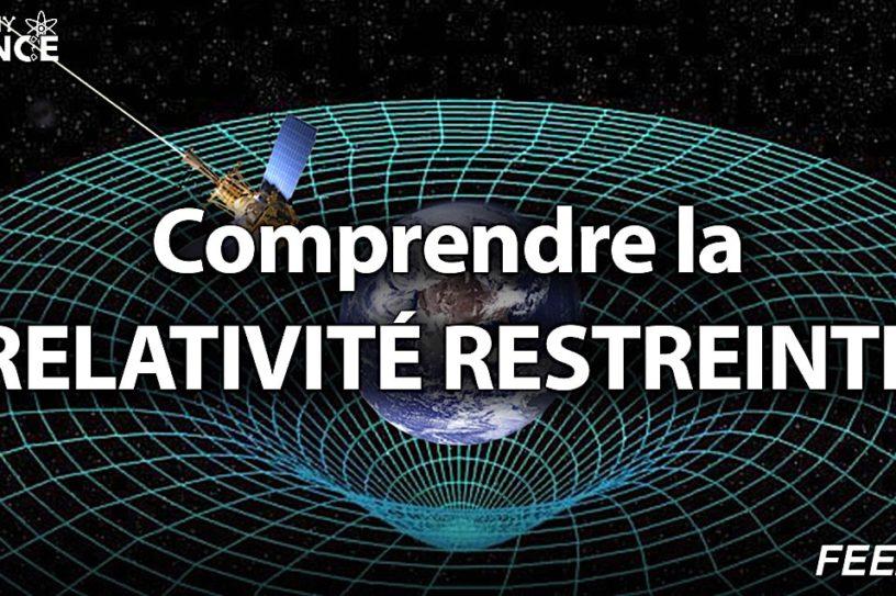 relativite restreinte einstein