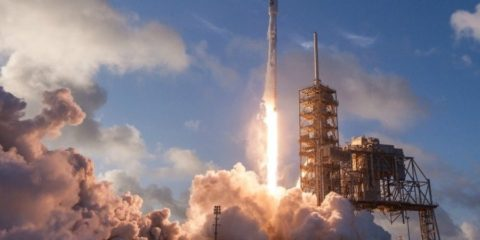 falcon9 spacex