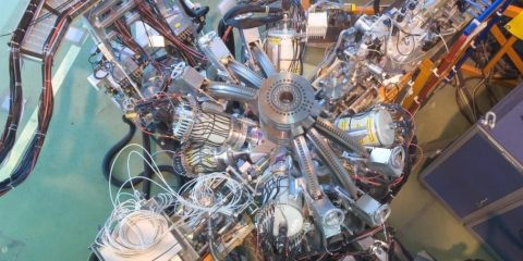 isolde radioisotope cern