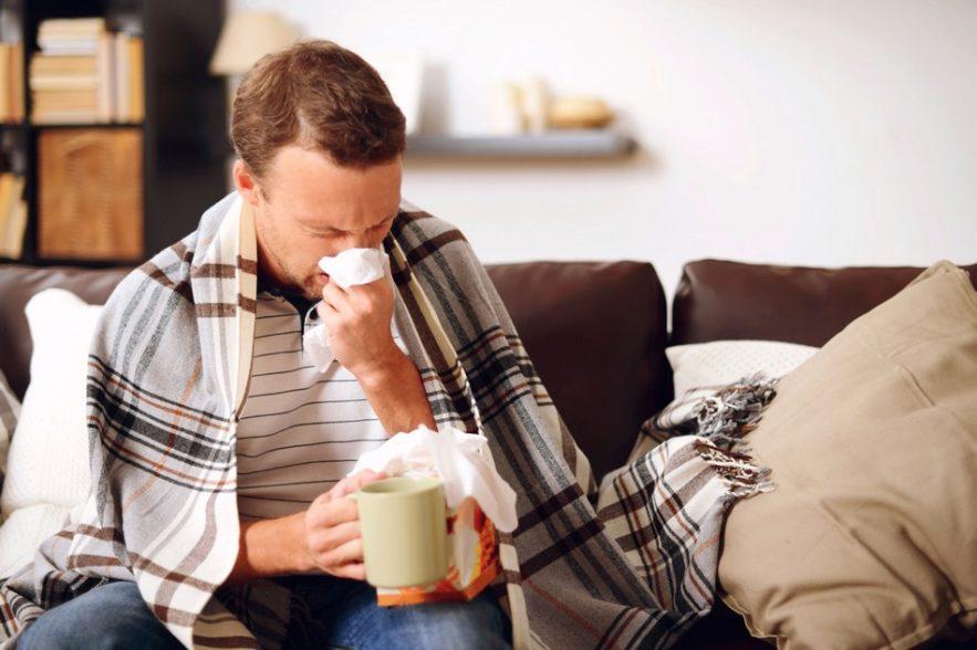 refroidissement grippe fièvre astuces conseils
