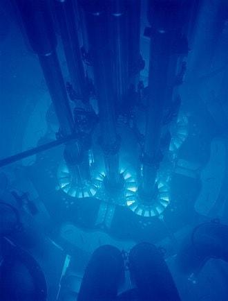 Cherenkov Radiation 1
