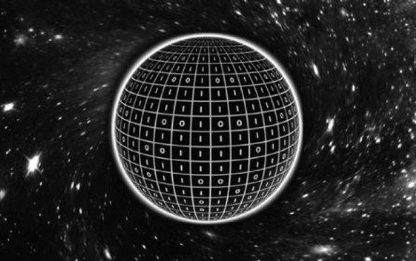 information trou noir
