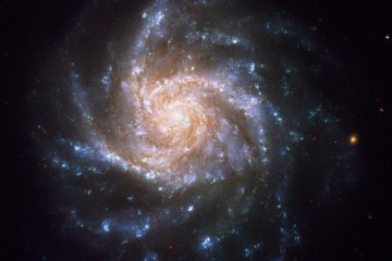 ngc 1376 galaxie spirale