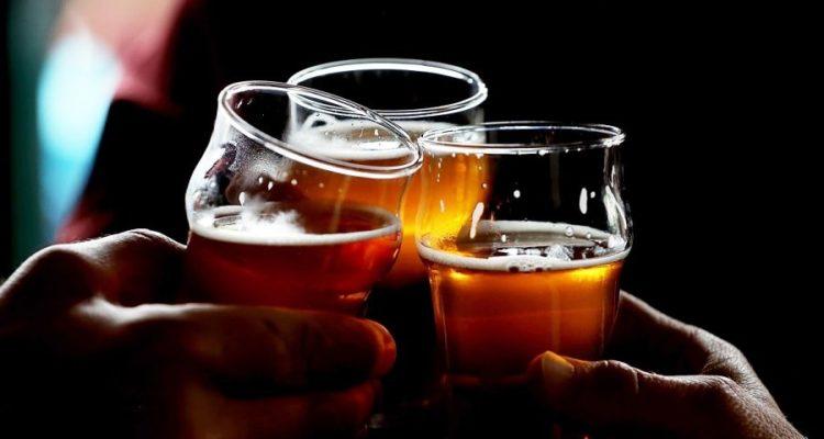 alcool les seuils de consommation actuellement