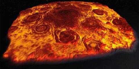 cyclones infrarouges