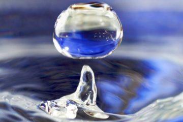 eau proprietes