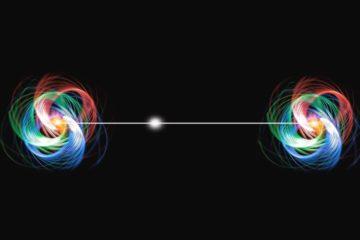 intrication quantique temporelle