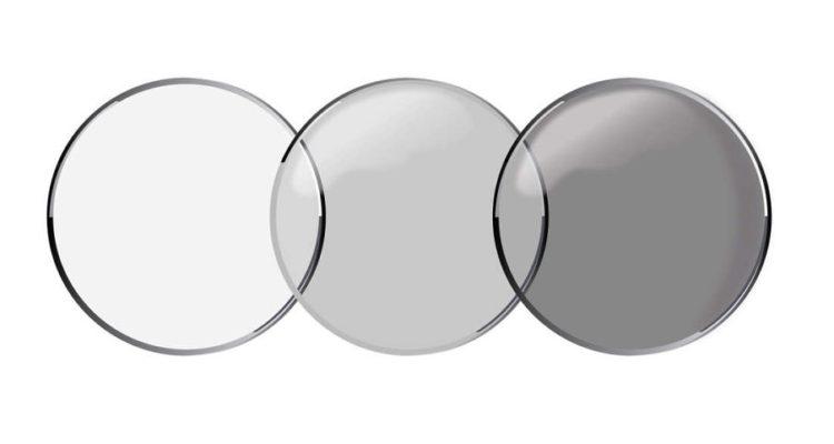 lentilles photochromiques