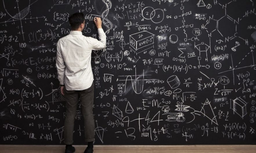 tableau maths