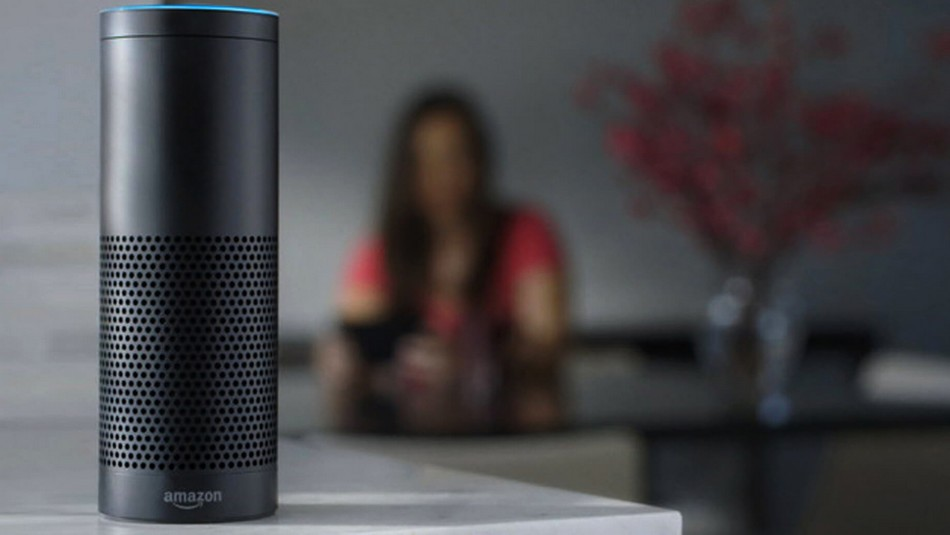 amazon echo enregistrement envoi