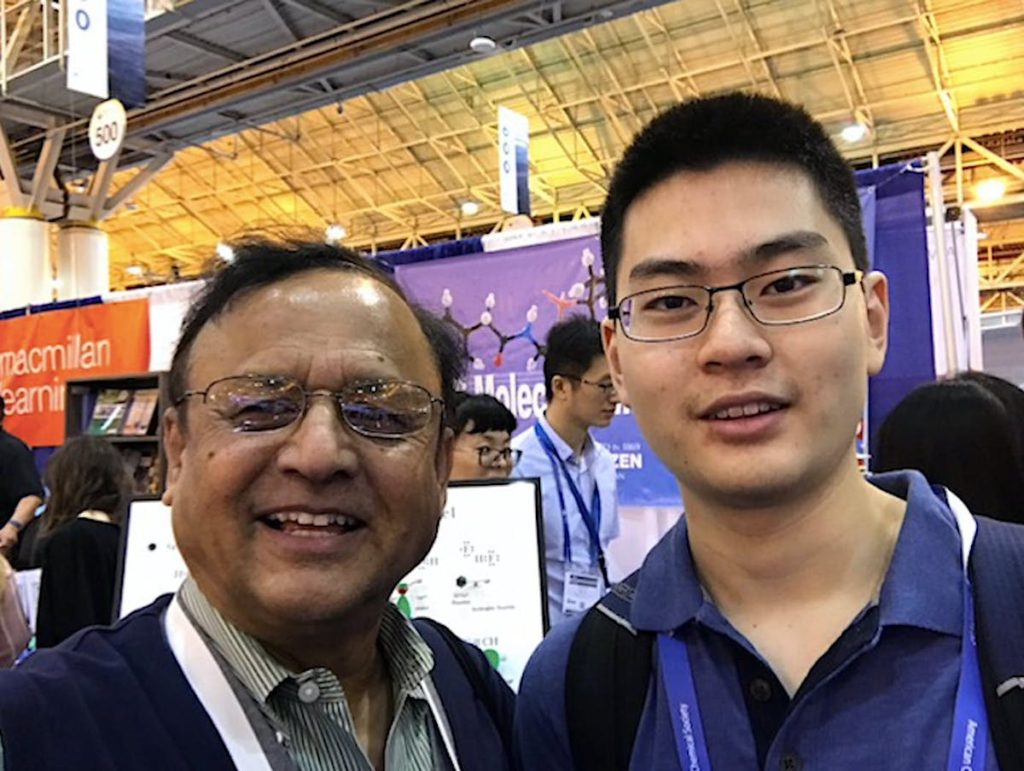 dr rahman mr wang co-auteurs carbone 7 liaisons