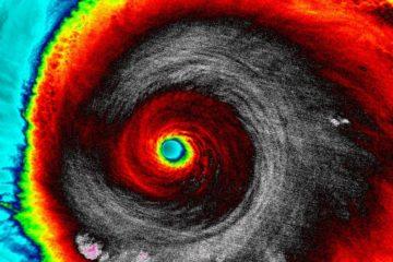 patricia ouragan