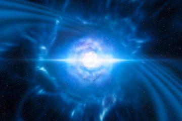 etoile neutron masse trou noir fusion onde gravitationnelle