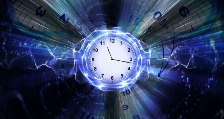 horloge lutecium