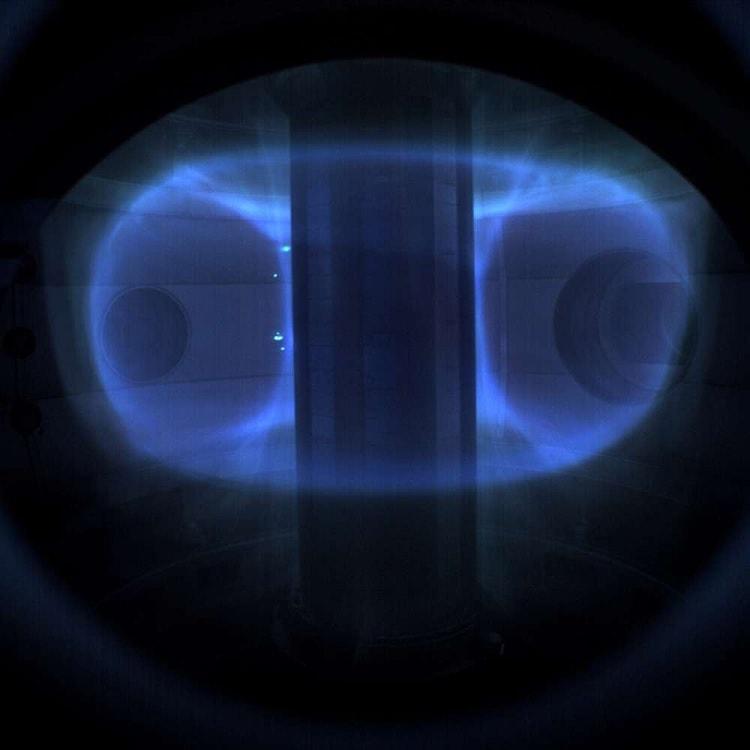 st40 plasma