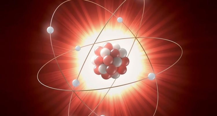 taille proton