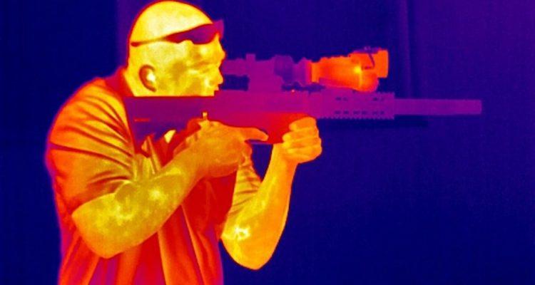 detection vision infrarouge technologie fonctionnement
