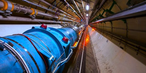 lhc cern essai special atome plomb