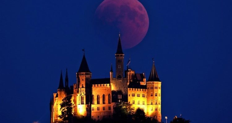 lune rousse allemagne