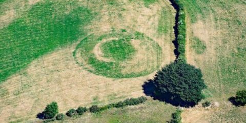 marque cultur secheresse archeologie